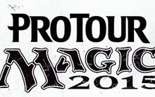プロツアーマジック2015